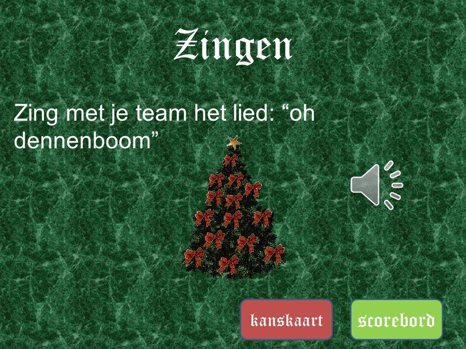 Vraag scorebord kanskaart Hoe zeg je prettige kerst in het Engels?