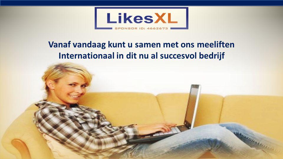 Inhoud Online adverteren Advertentie potentieel LikesXL Wat is LikesXL.