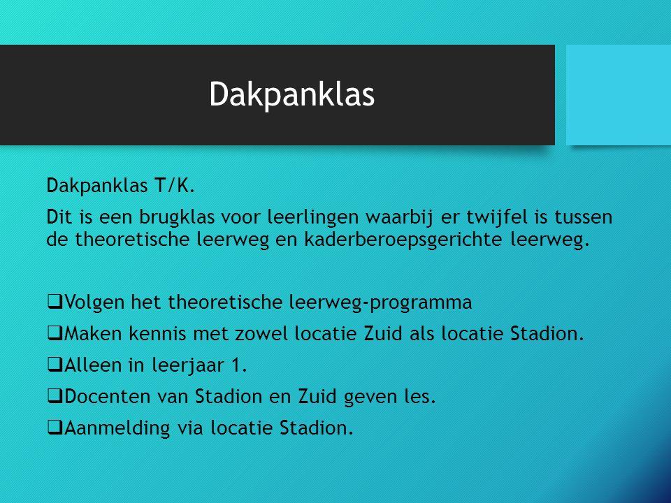 Dakpanklas Dakpanklas T/K.