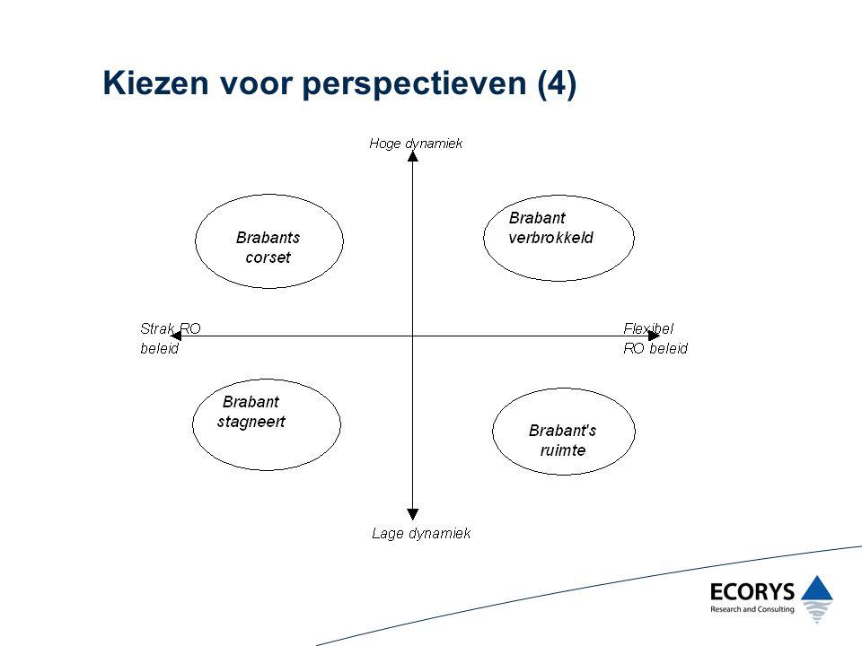 Kiezen voor perspectieven (4)