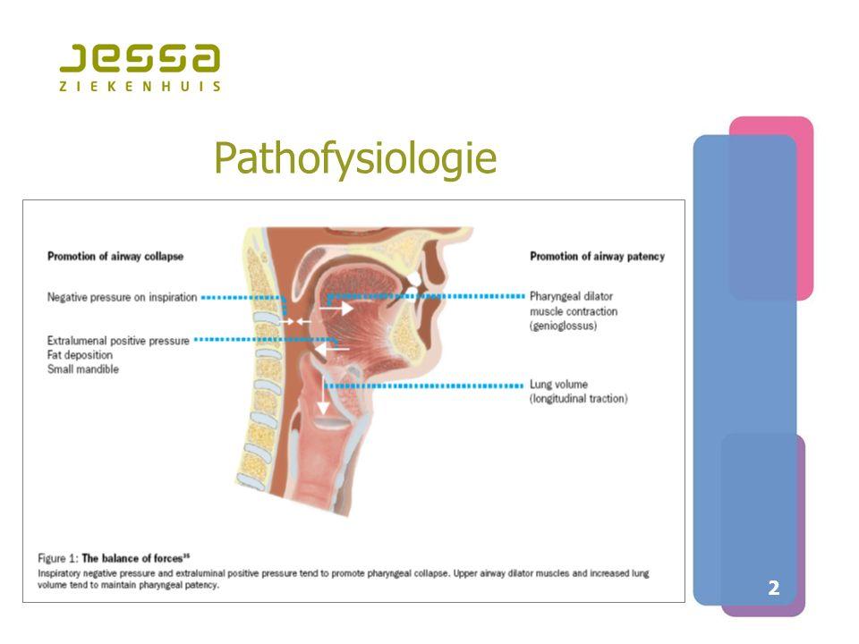 2 Pathofysiologie