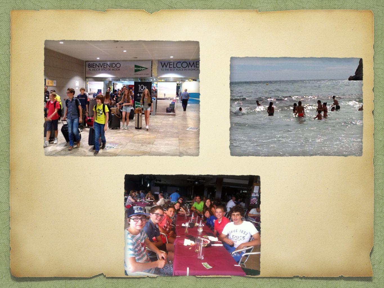 Programma Maandag 28 september v.m.Science project en sport - programma op school n.m.