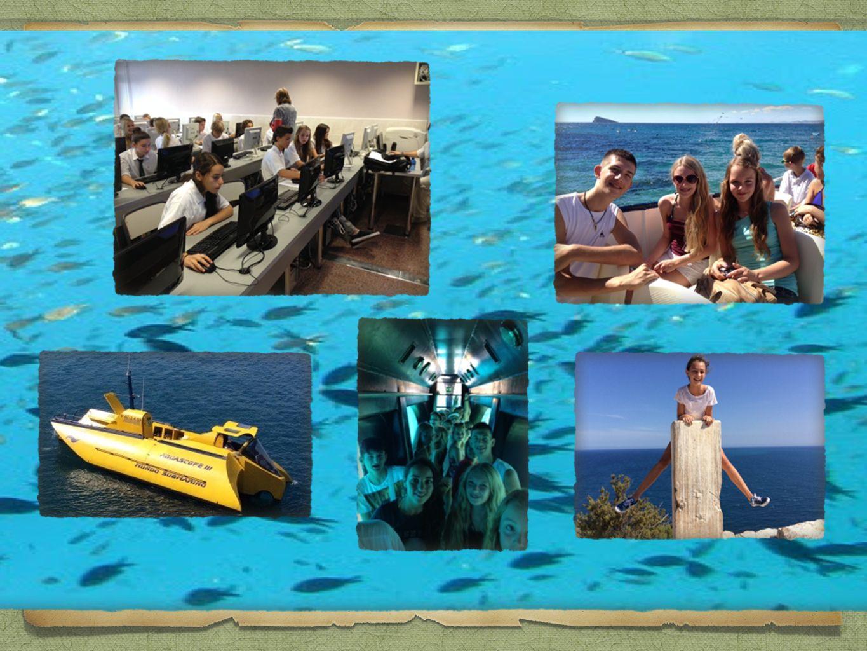 Programma Woensdag 30 september Bezoek aan Valencia (o.a.