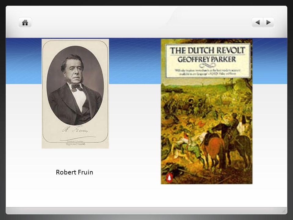 Robert Fruin