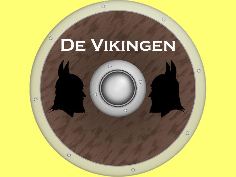 Wie waren de Vikingen.De Vikingen of Noormannen leefden in wat we nu Scandinavië noemen.