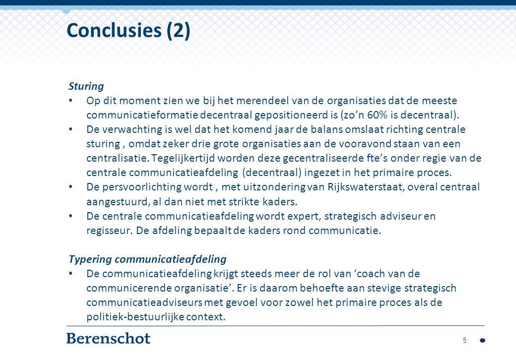 Interne, externe en crisiscommunicatie Er is sprake van een opvallende hernieuwde aandacht (revival) voor de interne communicatie.