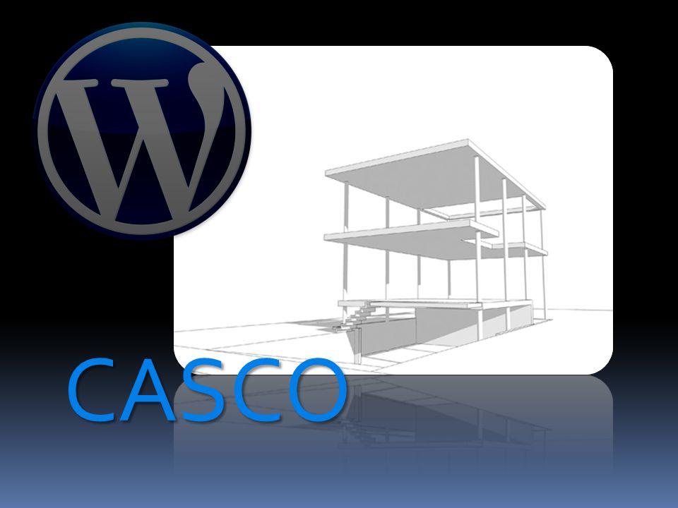 WordPress construeert Jij ontwerpt….