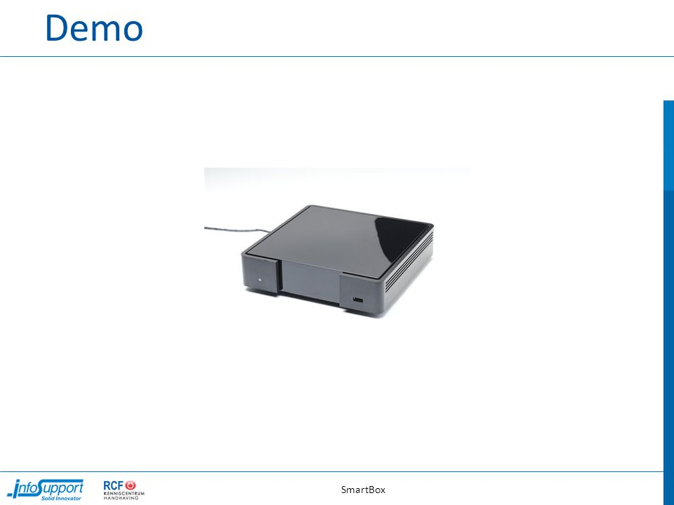 Demo SmartBox