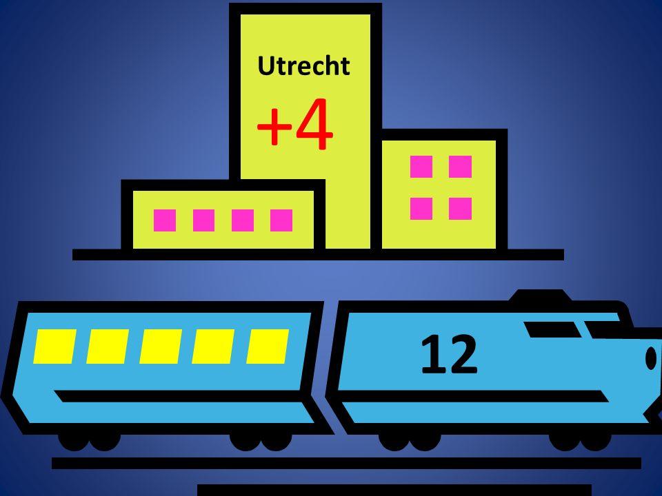 12 +4 Utrecht