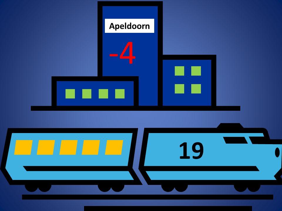 19 -4 Apeldoorn