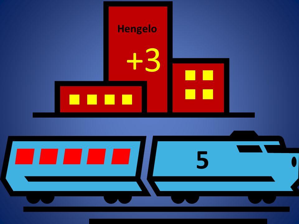 +3 Hengelo 5