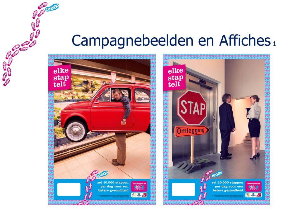 Campagnebeelden en Affiches 1