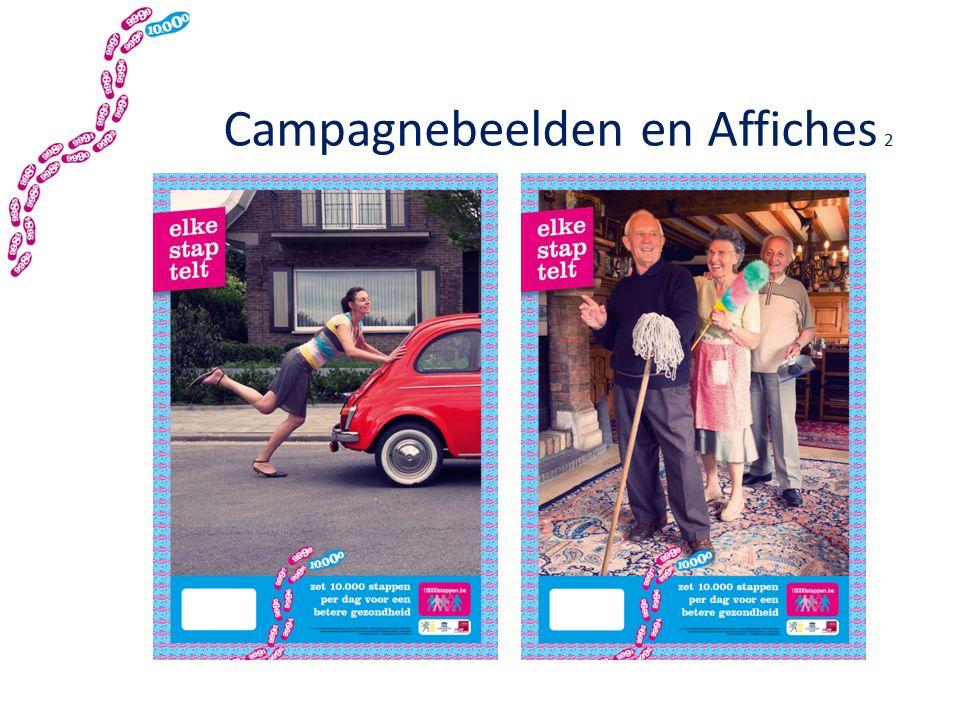 Campagnebeelden en Affiches 2