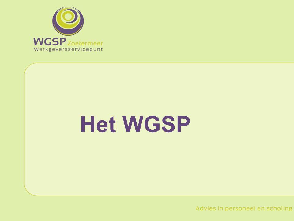 Het WGSP