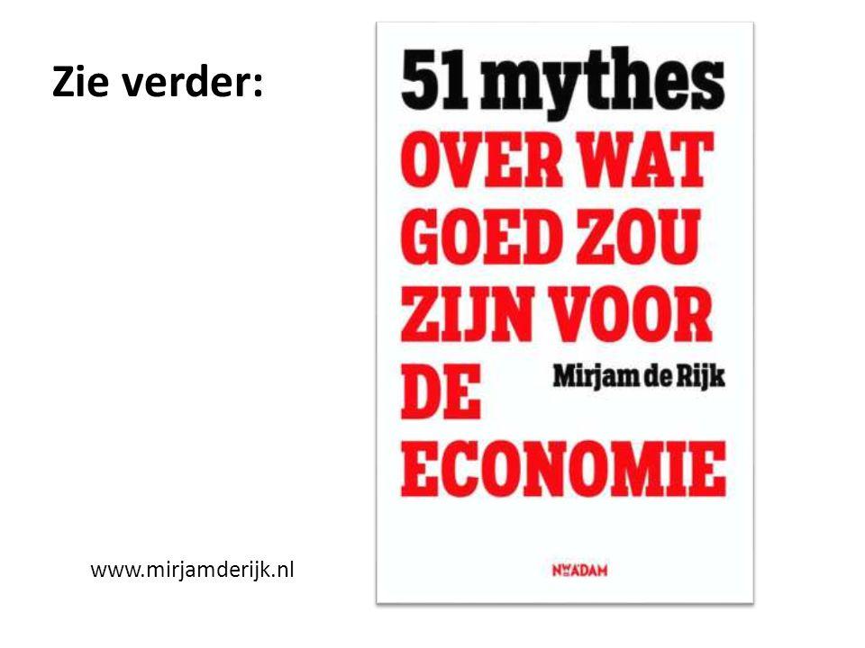 Zie verder: www.mirjamderijk.nl