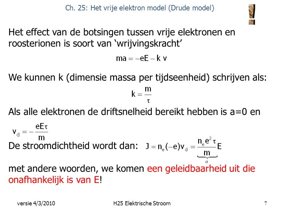 Ch. 28: Wet van Ampère 28/3/20108H28 Bronnen van magnetisme