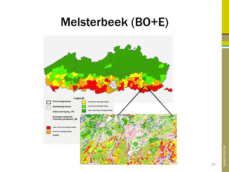 34 Melsterbeek (BO+E)