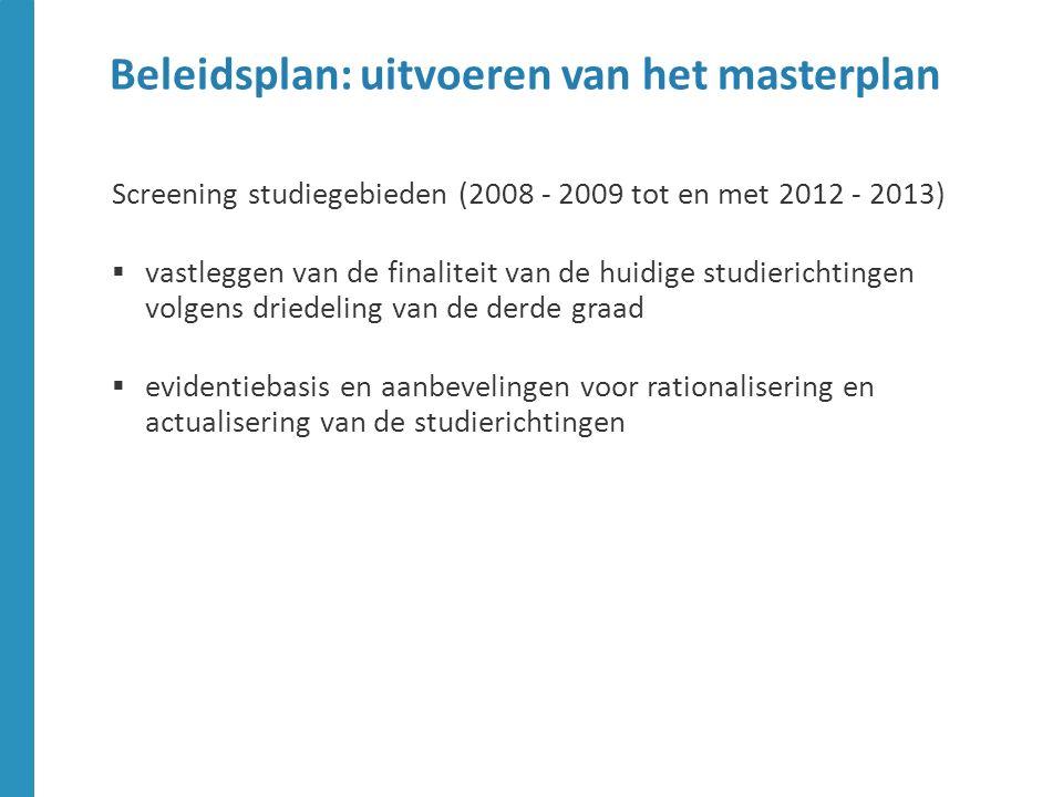 Plannen voor modernisering Land- en tuinbouw Vlaamse kwalificatiestructuur + EVC