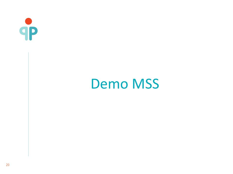 20 Demo MSS