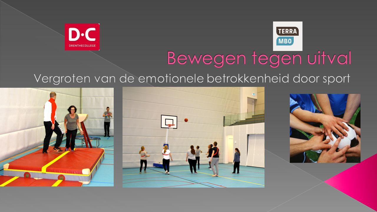In schooljaar 2013-2014 hebben in Drenthe 300 mbo- studenten de opleiding zonder diploma verlaten.