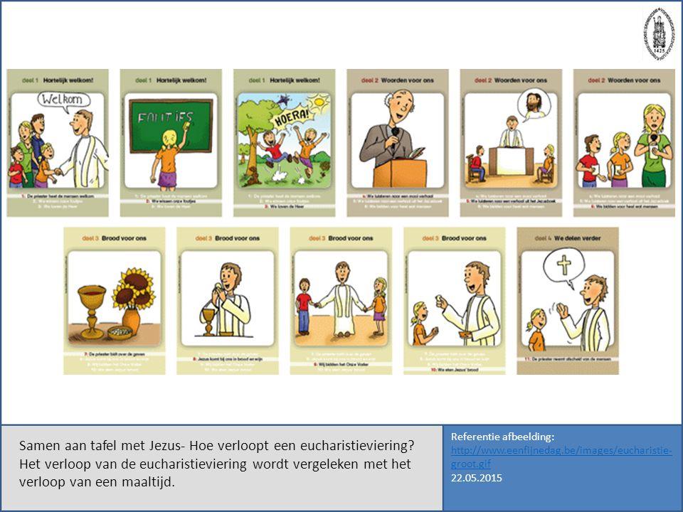 Een familiefeest Een Jezusfeest Referentie afbeelding: https://www.kaartje2go.nl/galerij-kaart-maken/5796 22.05.2015 Een familiefeestEen Jezusfeest Na veel jaren is een familiefeest altijd een soort herdenkingsfeest.