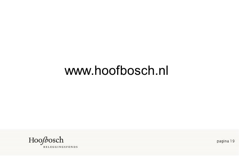 pagina 19 www.hoofbosch.nl