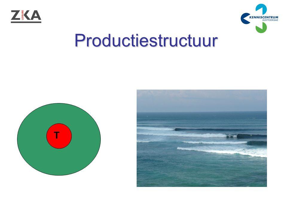 T Productiestructuur
