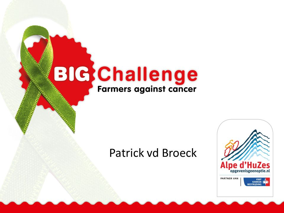 Patrick vd Broeck
