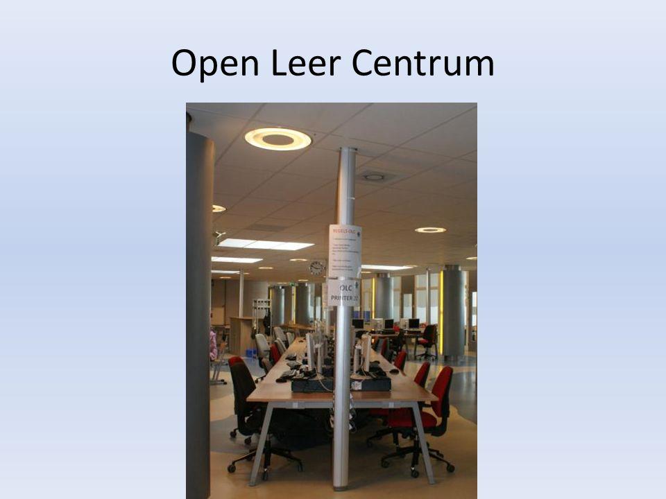 Open Leer Centrum