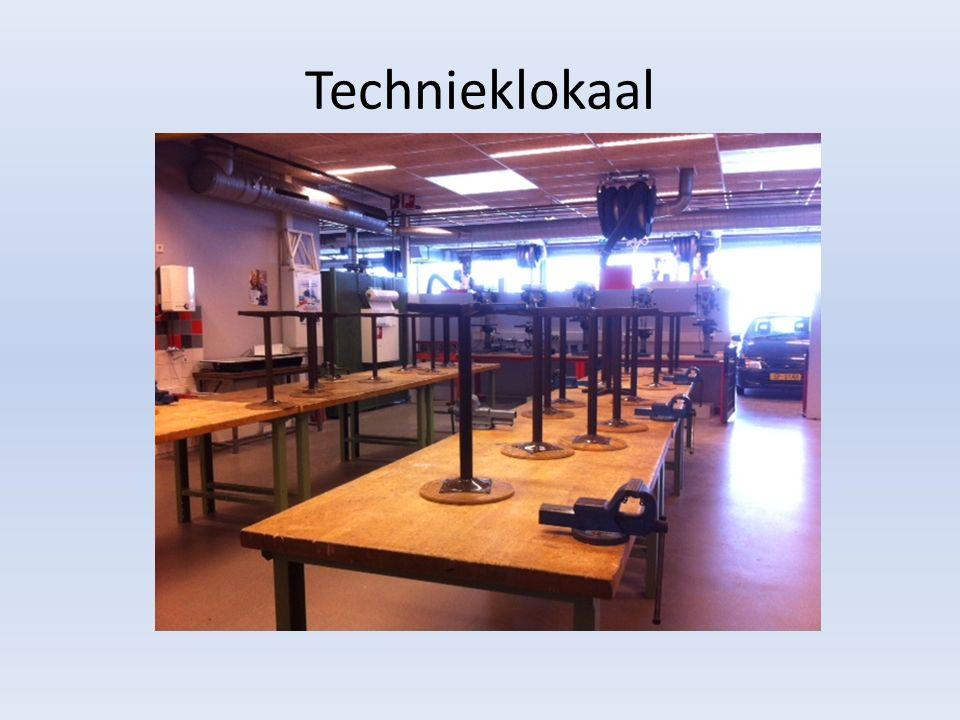 Technieklokaal