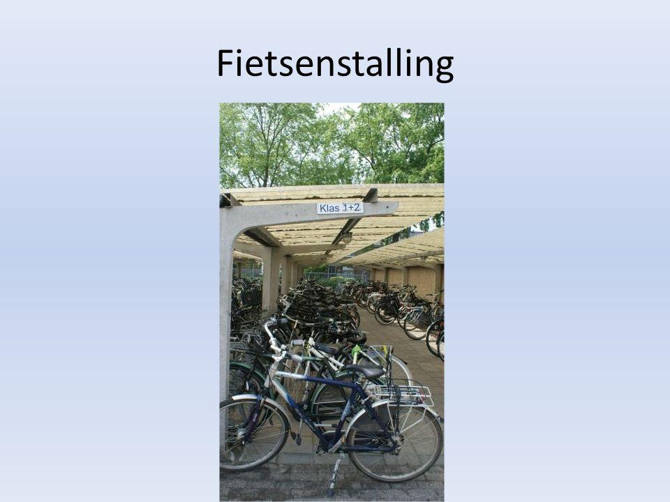 Richting sector Zorg en Welzijn en 1 e verdieping