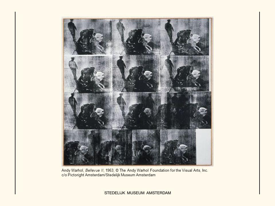 Roy Lichtenstein, As I Opened Fire, 1964, © Estate of Roy Lichtenstein, c/o Pictoright Amsterdam/Stedelijk Museum Amsterdam