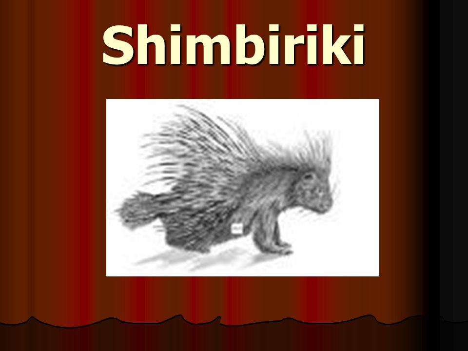Shimbiriki