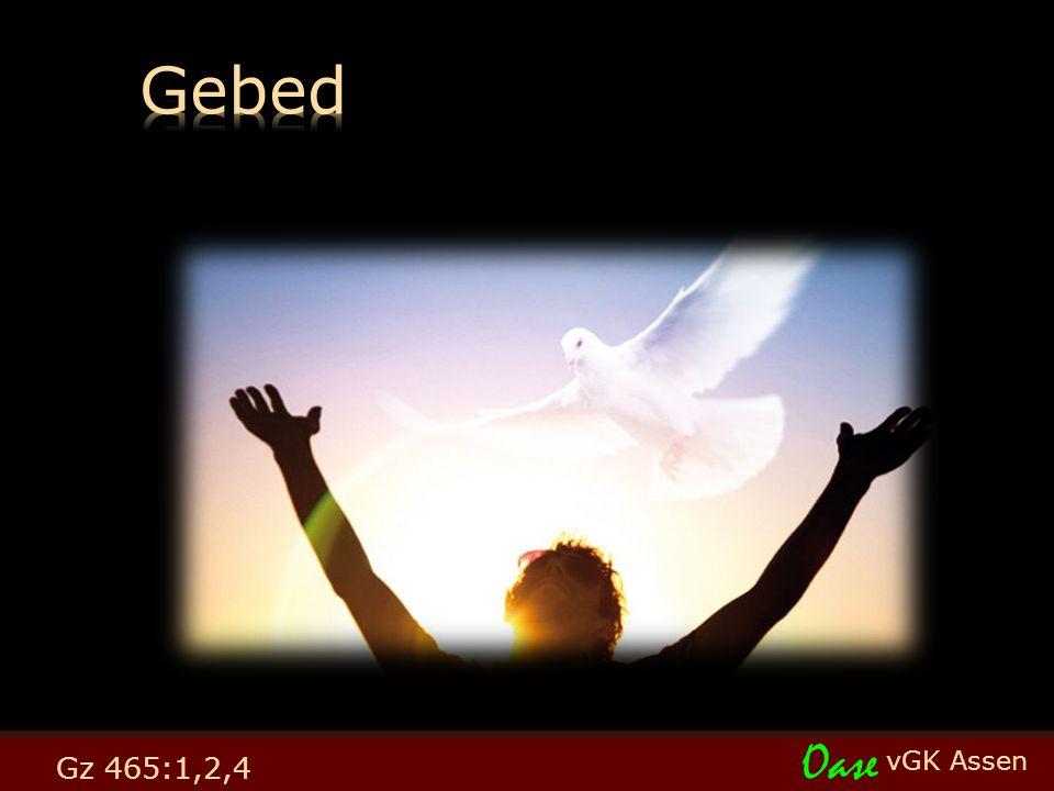 vGK Assen Oase Gz 465:1,2,4