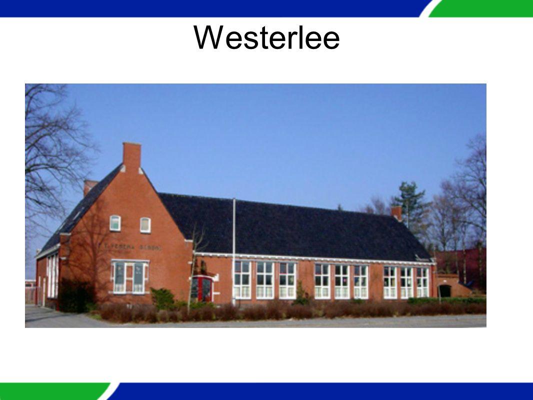 Westerlee