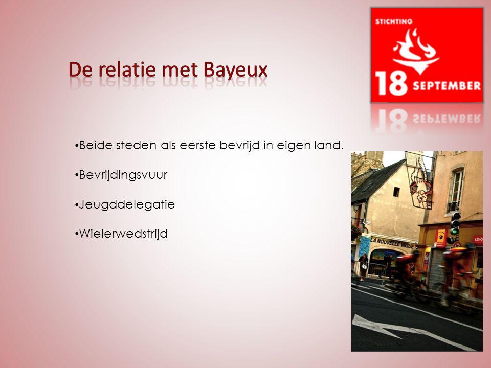 Jan Bartelings Lid Commissie Jeugdactiviteiten bij Stichting 18 September