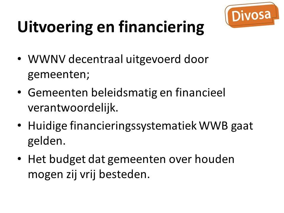 Loondispensatie, nieuw instrument Voor iedereen die niet in staat is om zelfstandig 100% wml te verdienen.