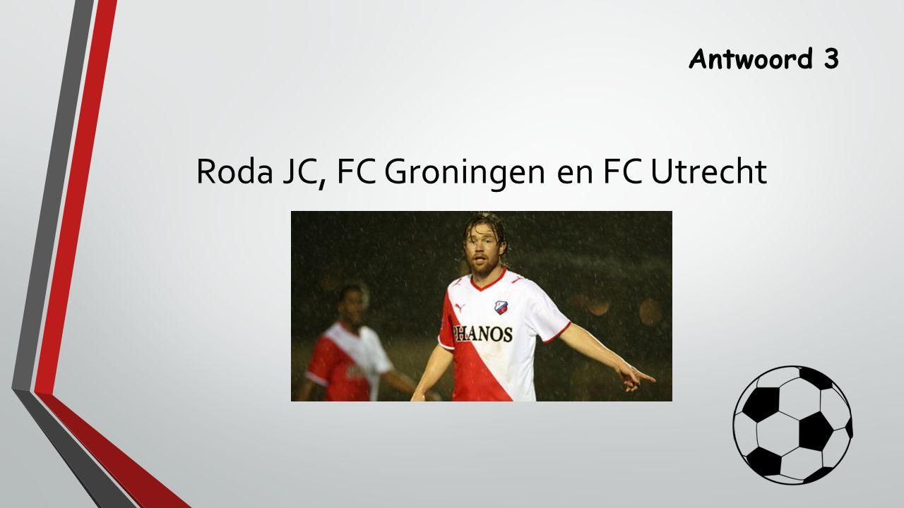 Vraag 4 Hoe heet het stadion van ADO Den Haag?