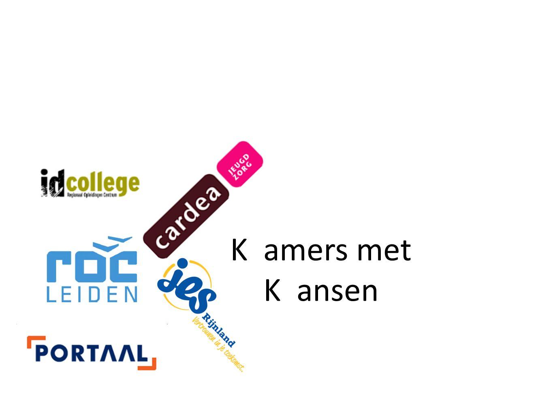 K amers met K ansen 2012