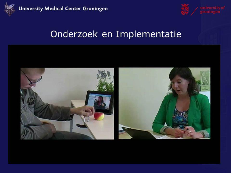 Onderzoek en Implementatie