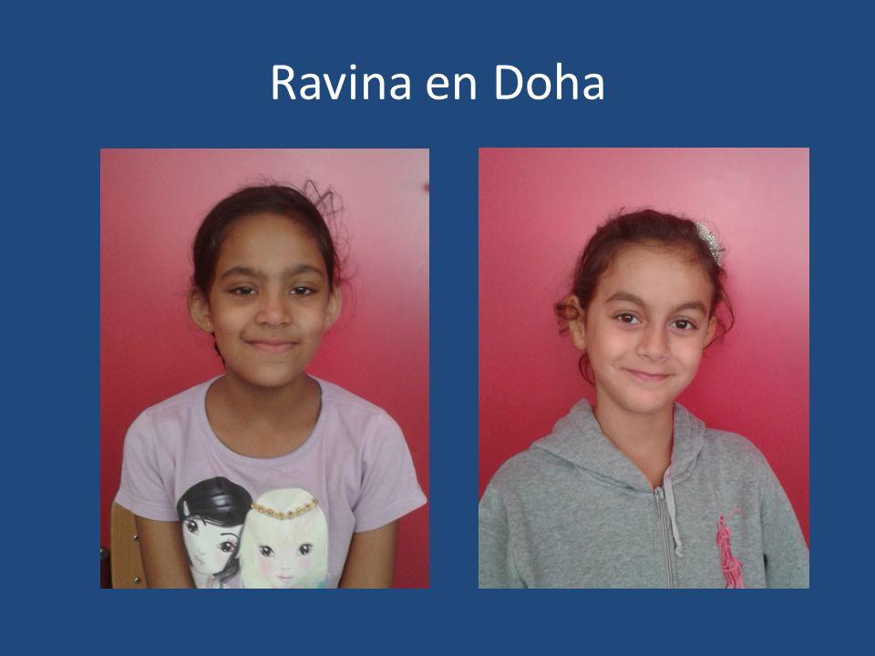 Ravina en Doha