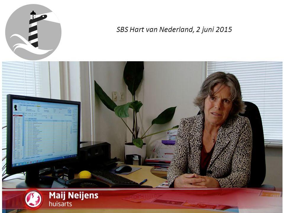 SBS Hart van Nederland, 2 juni 2015