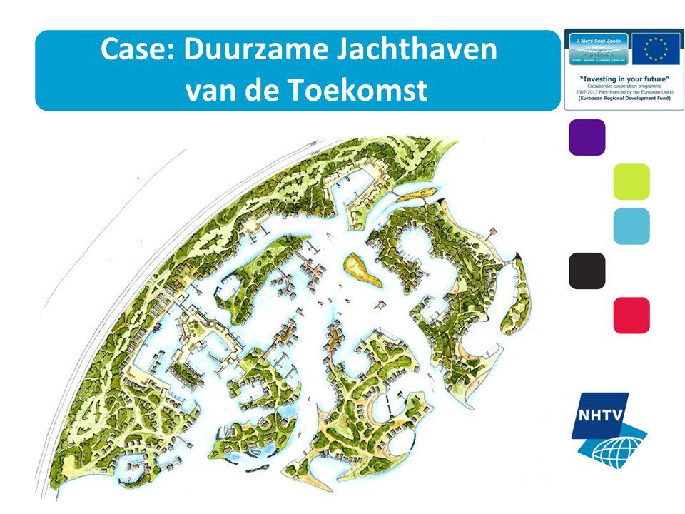 Case: Duurzame Jachthaven van de Toekomst