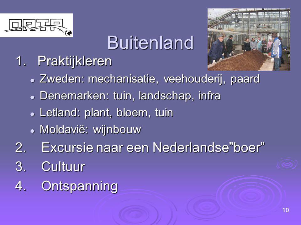 Buitenland 1.