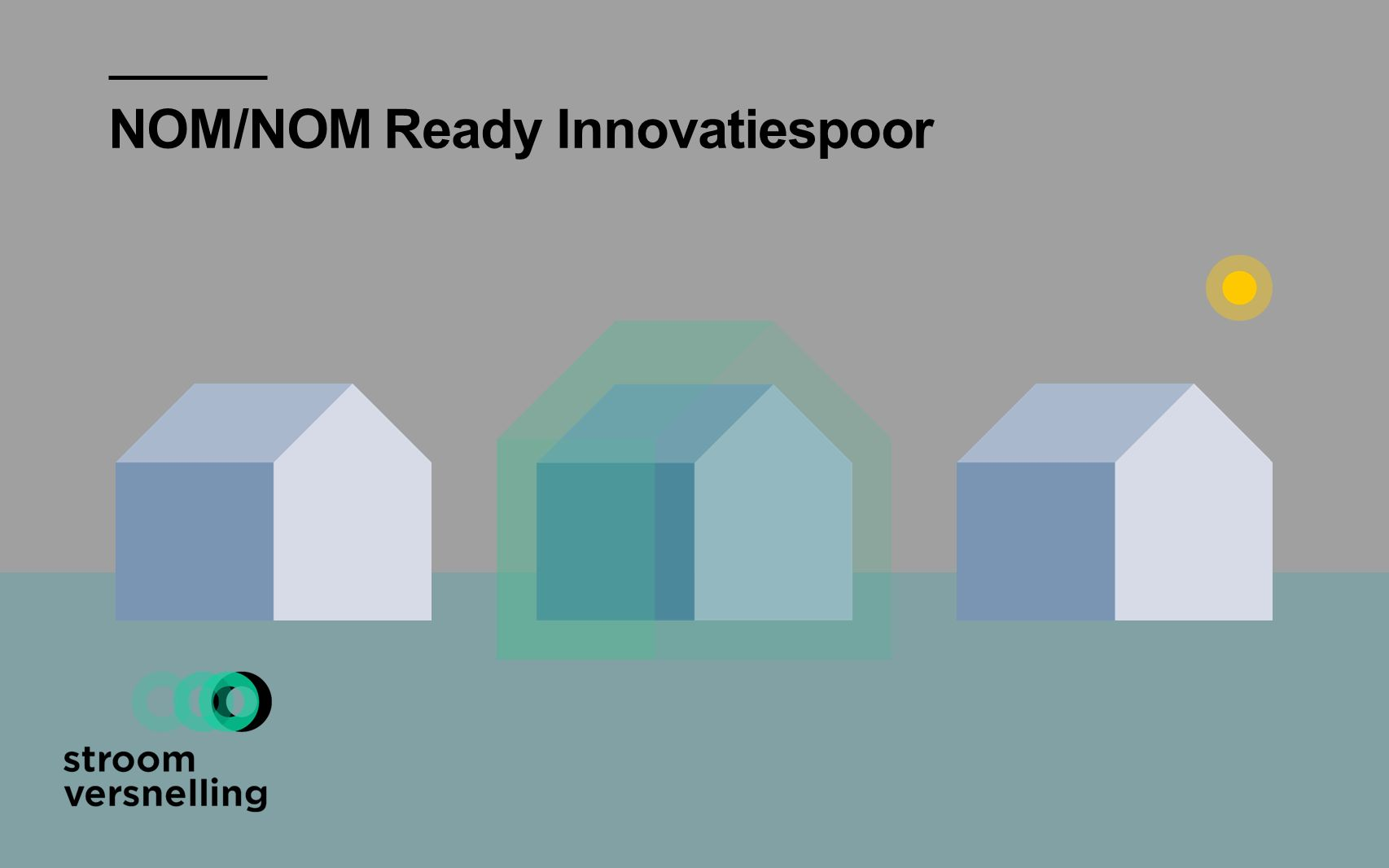 NOM/NOM Ready Innovatiespoor