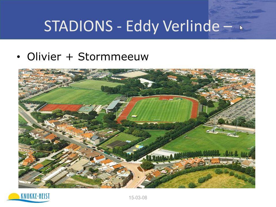15-03-08 STADIONS - Eddy Verlinde – Olivier + Stormmeeuw