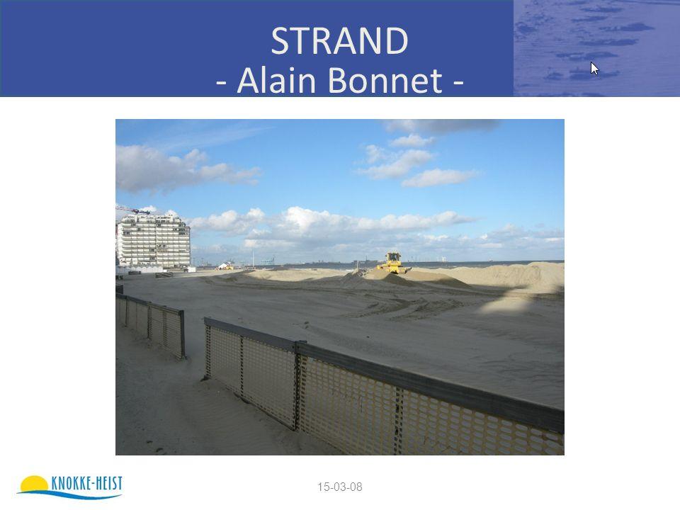 15-03-08 STRAND - Alain Bonnet -