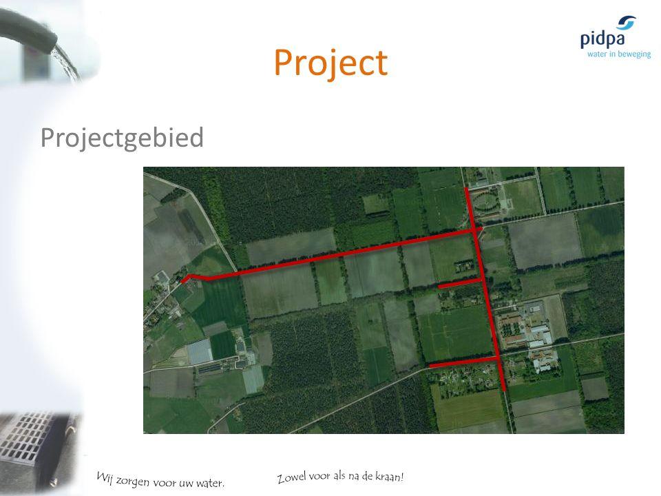 Project Projectgebied