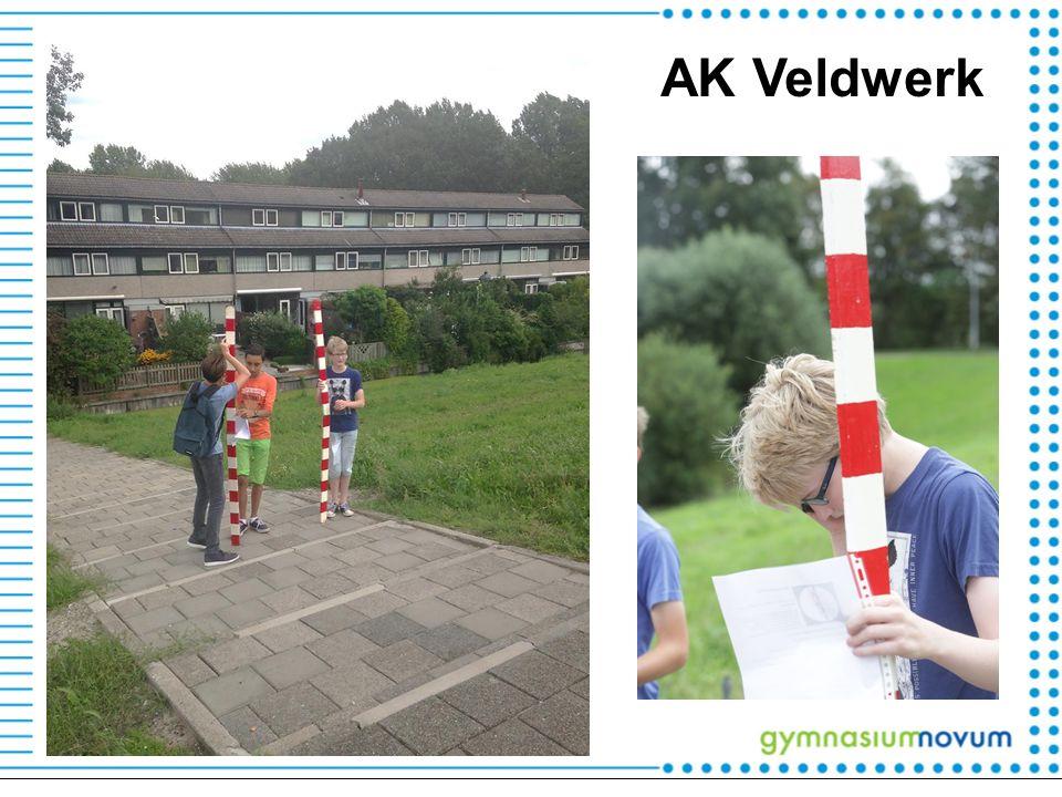 AK Veldwerk