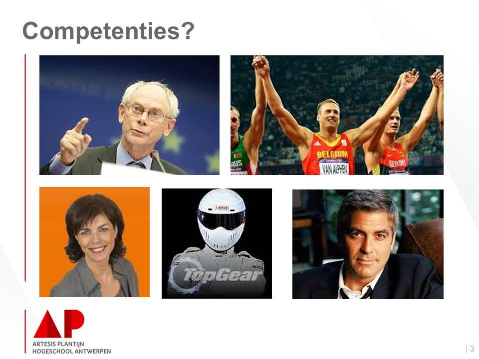 Competenties? | 3